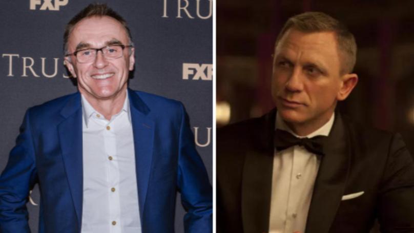 Danny Boyle Teases Possibility Of 'Feminist' James Bond Movie
