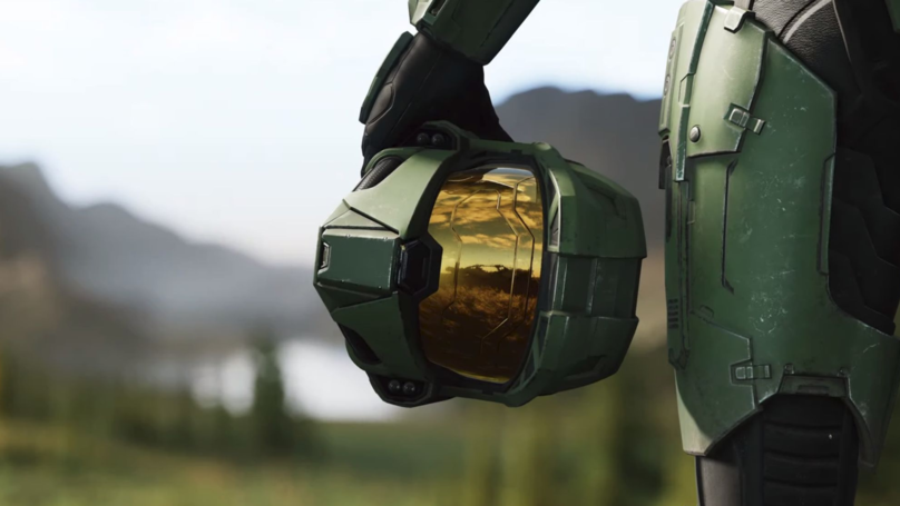 'Halo Infinite' Will Release On Xbox One, 'The Master Chief Collection' Set For PC
