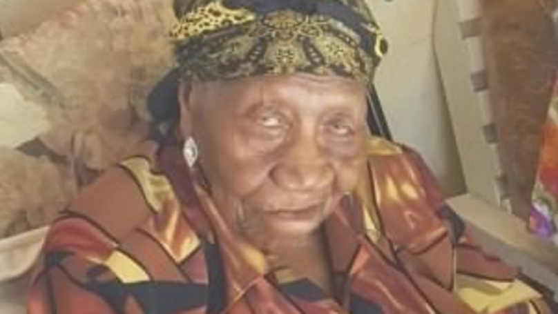 The World's New Oldest Person Has Been Found