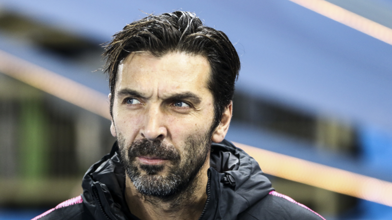 Gianluigi Buffon Bravely Reveals Battle With Depression