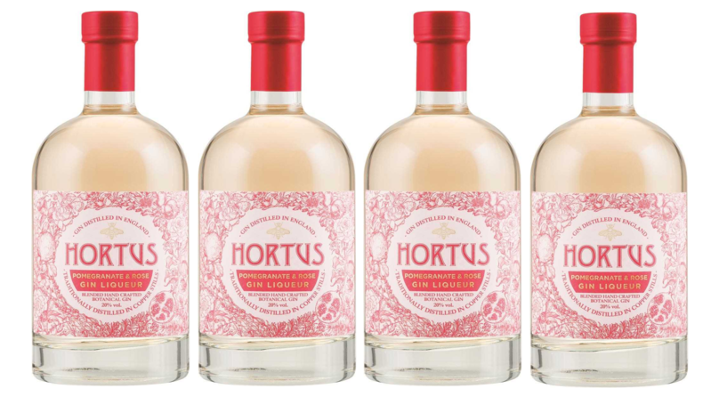 Lidl Has Released A Pink Pomegranate And Rose Gin For Less Than £12