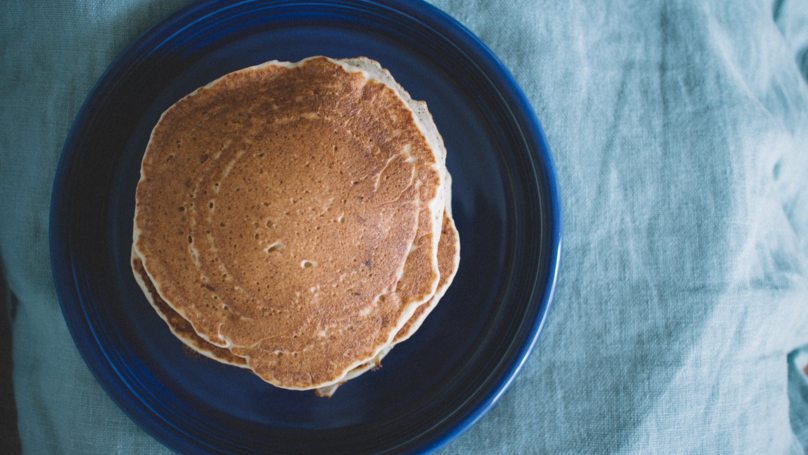 People Are Putting Gravy On Pancakes And The Nation Is Split