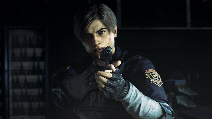 Resident Evil 2 Is Finally Getting The Remake It Deserves