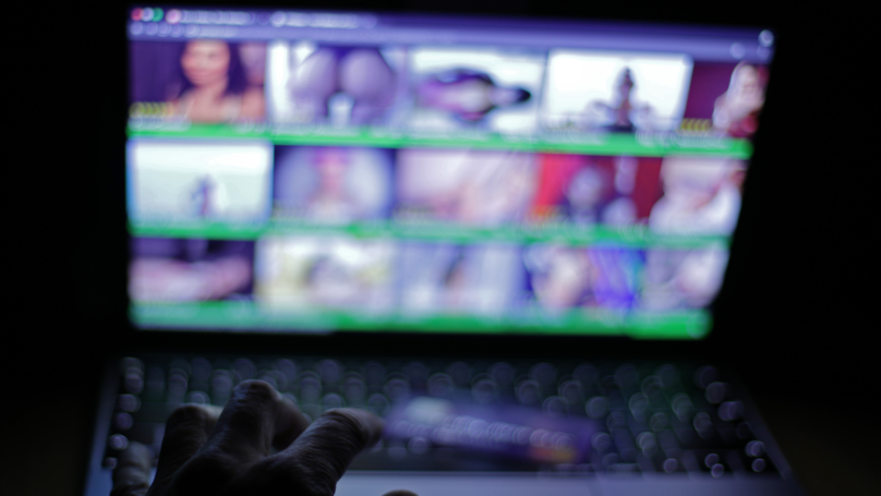Pornhub Grants Scientists $25,000 To Study Effects Of Watching Adult Films