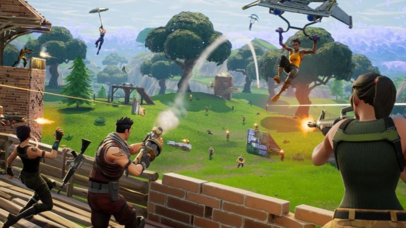Patch V5.10: Everything Interesting In Fortnite's New Update