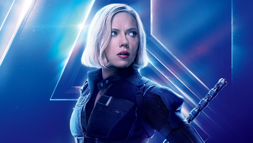 'Avengers' Fans Assemble: 'Black Widow' Movie Could Start Production Next Year