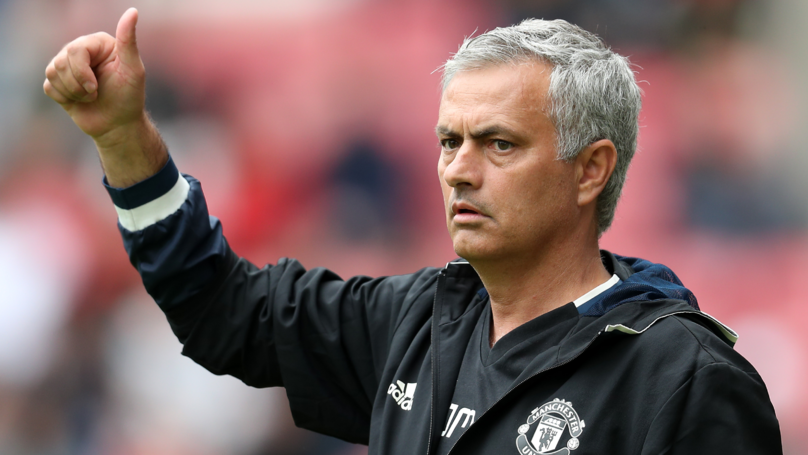Jose Mourinho's Back-Up Target Should Moves For Willian And Ivan Perisic Fall Through