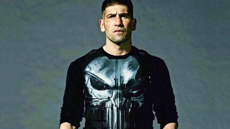 Season Two Of Marvel's The Punisher Has Dropped On Netflix