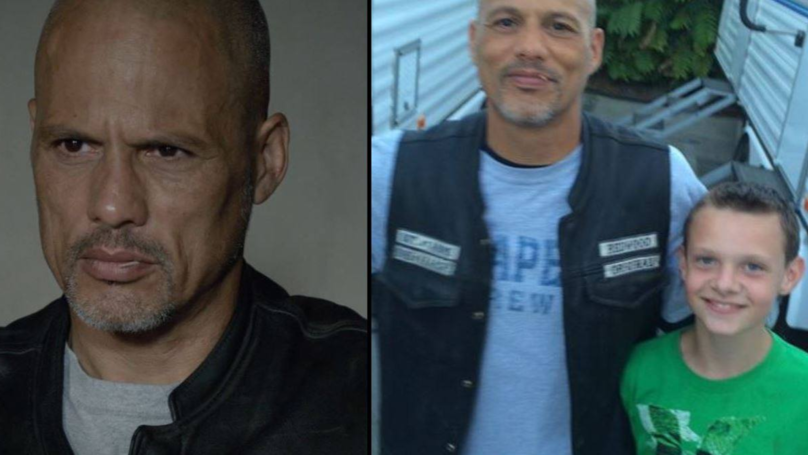 'Sons of Anarchy' Star's Son Takes His Own Life Aged 16