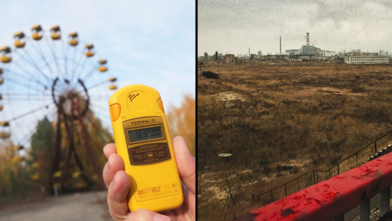 Wowcher Is Selling Trips To Chernobyl From £169