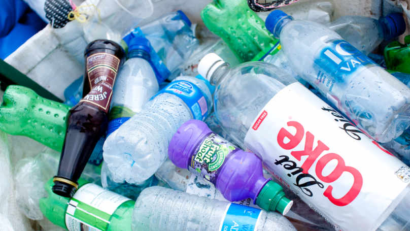 UK Government Considering Paying People To Recycle