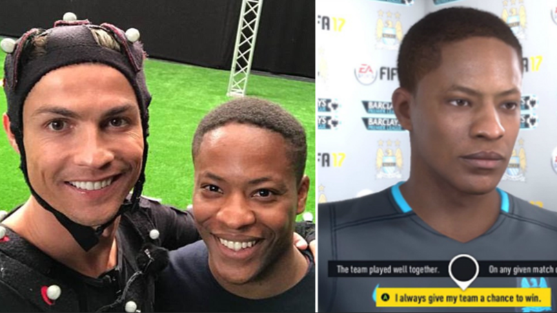 Alex Hunters The Journey Mode On Fifa 18 Just Got 100x Better