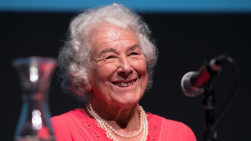 Judith Kerr The Author Of The Tiger Who Came To Tea Has Died Aged 95