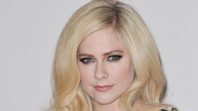 Avril Lavigne Is Reportedly Dating Billionaire Heir Phillip Sarofim