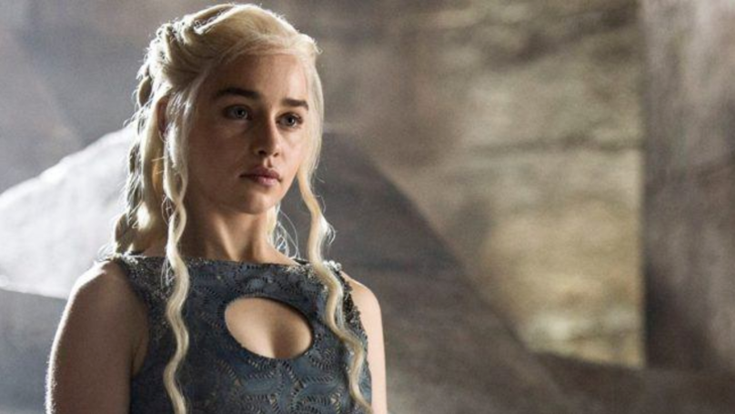 Game Of Thrones' Emilia Clarke Reveals She Nearly Died During Filming Twice