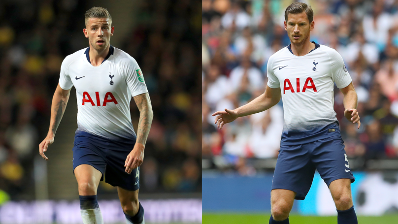 Tottenham Could Lose Two Crucial Players