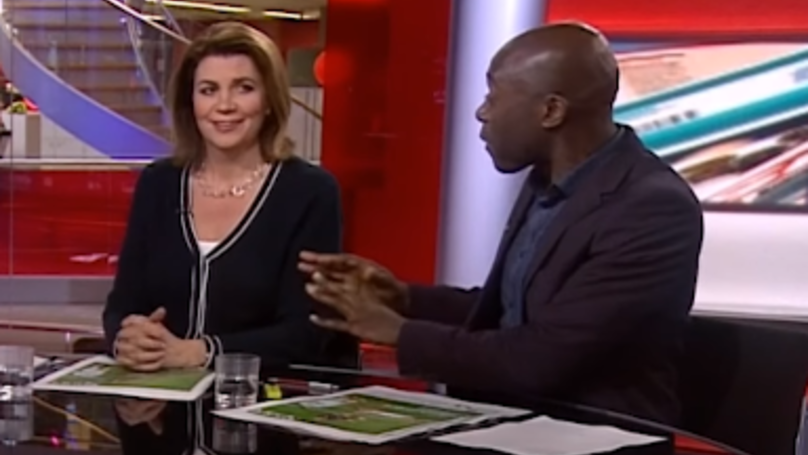 BBC Journalist Apologises For Calling England Sqaud 'Overpaid Nonces' But Remains Savage