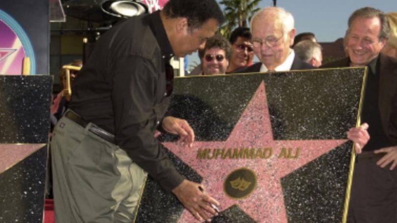 Wann Starb Muhammad Ali