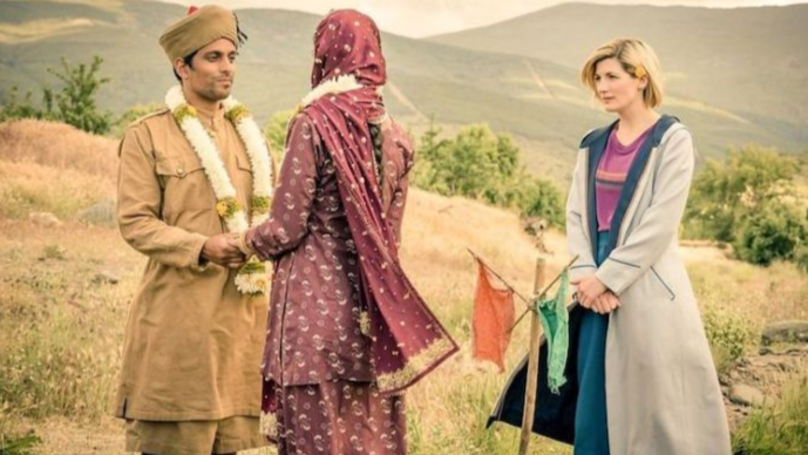 Doctor Who's 'Demons Of The Punjab' Episode Taught An Invaluable Lesson About Love