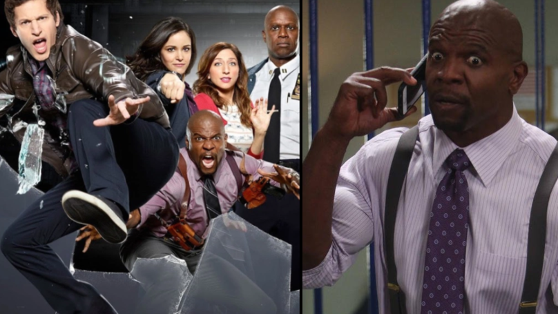 Brooklyn Nine-Nine Season 6 Is Coming This Thursday