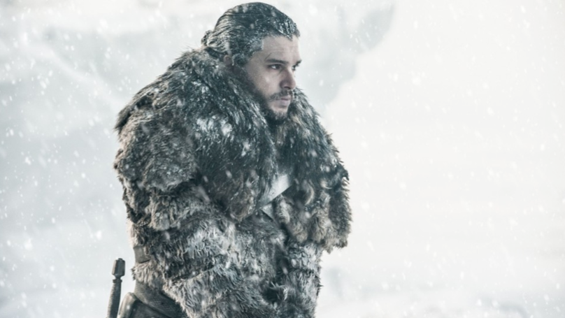 "​Game of Thrones Creator George R.R. Martin: ""I Don't Think It Should Be The Final Season"""