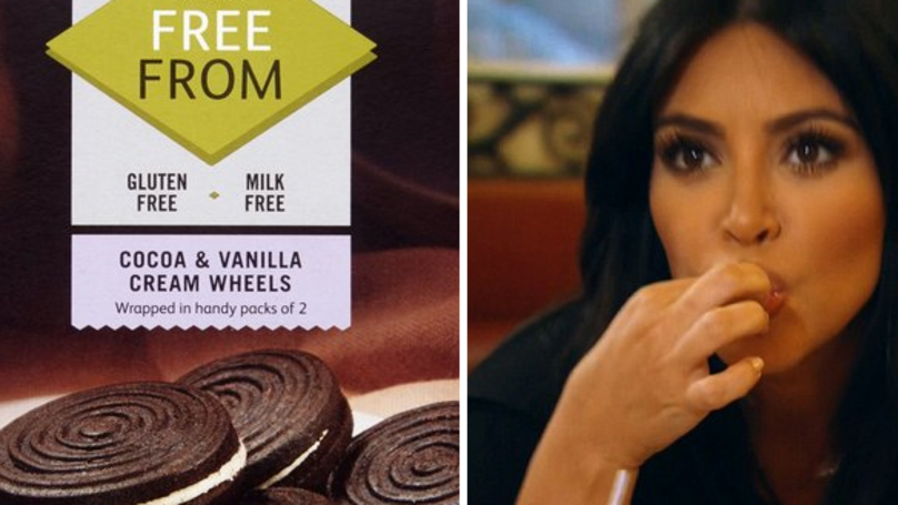 ​Morrisons Is Selling Vegan Biscuits Which Are Just Like Oreos