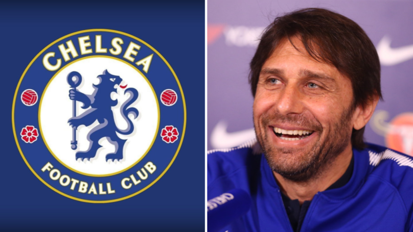 Chelsea Star Confirms He Plans To Still Be There Next Season
