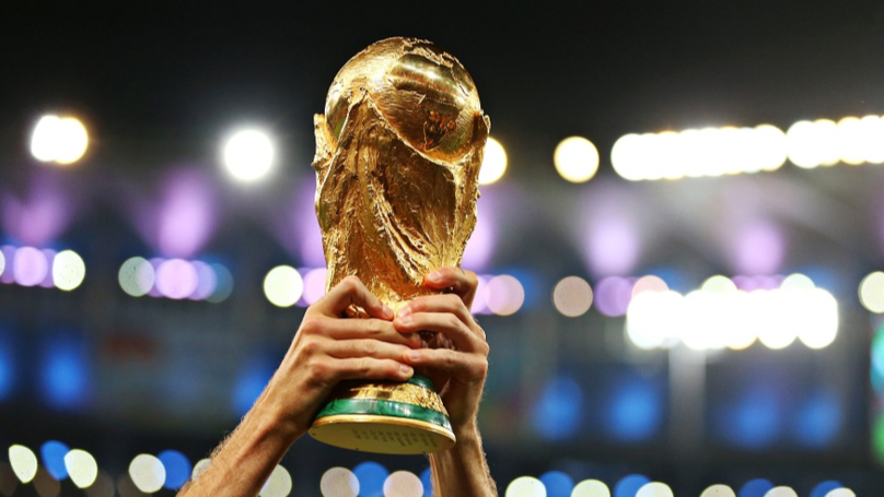 It's Already The Best World Cup Ever And The Stats Prove It