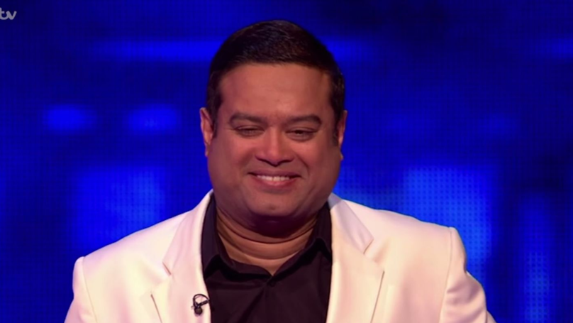 ​'The Chase' Star Paul 'Sinnerman' Sinha Announces Engagement