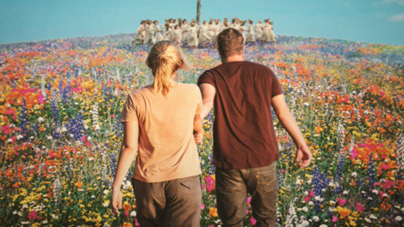 Chilling New Trailer For 'Midsommar' Is Here From The Director Of 'Hereditary'