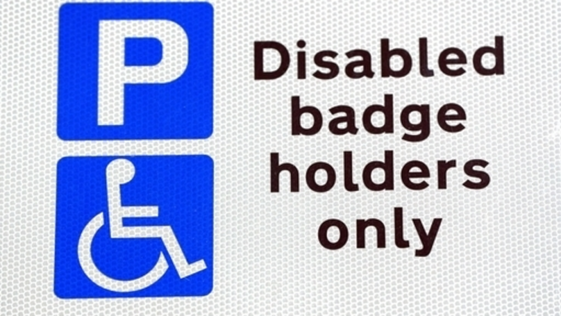 Blue Badges Will Now Be Available For Anxiety Sufferers