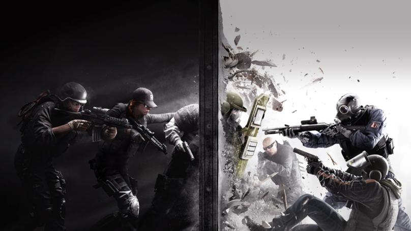 'Rainbow Six Siege' Is Adding New Punishments For Team Killing