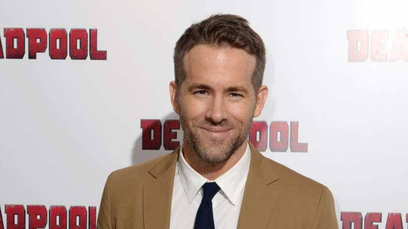 ​Ryan Reynolds Ingeniously Trolls The Kardashians In One Tweet