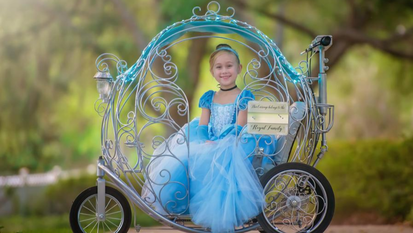 You Can Now Rent Cinderella Carriage Prams At Disney World