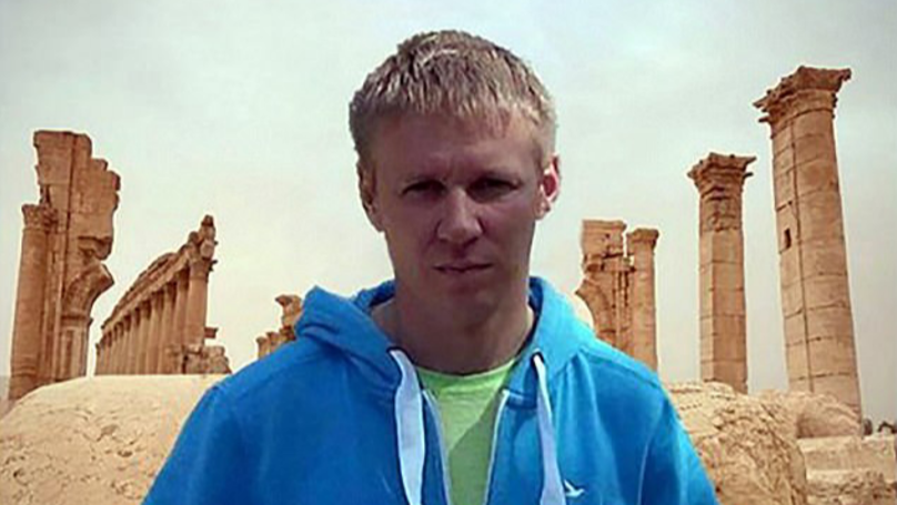 Russian Pilot Blows Himself Up To Avoid Being Captured By Jihadists In Syria