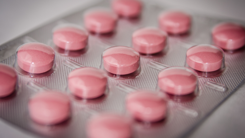 Half Of Men Say They Wouldn't Want To Take A Male Birth Control Pill