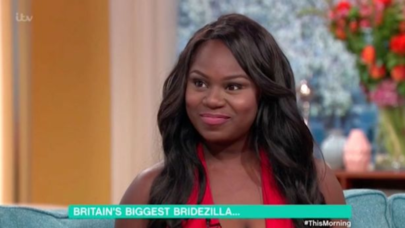 'This Morning' Viewers Shocked By 'Bridezilla' Who Got Married Five Times To The Same Guy