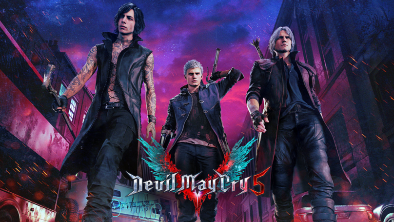 ​Devil May Cry 5 Ultra Limited Edition Coat Bundle Costs $8,600
