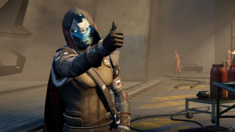 Players Who Buy Forsaken Can Enjoy Old Destiny 2 DLC For Free