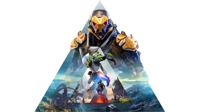 EA Expects 'Anthem' To Sell Up To Six Million Copies In Six Weeks