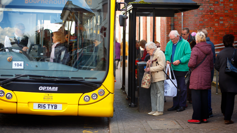 Should OAPs' Free Bus Passes and TV Licenses Should Be Taken Away?