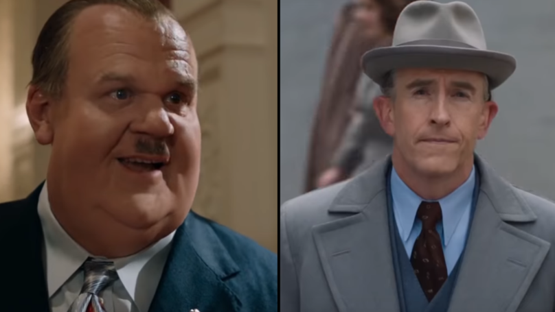 Steve Coogan And John C Reilly Star As Laurel And Hardy In Hilarious New Trailer