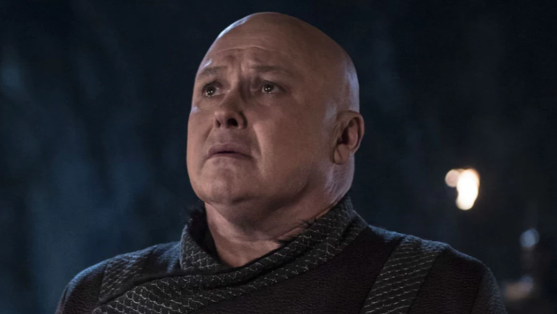 Conleth Hill Unimpressed With Varys' Fate In Game Of Thrones Script Read-Through