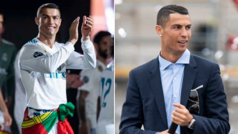 Cristiano Ronaldo Pens Classy Goodbye Letter To Real Madrid