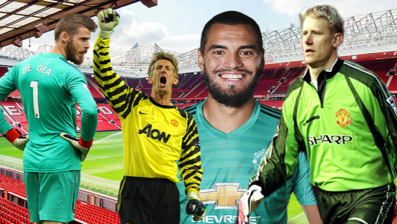 Sergio Romero Is Officially Manchester United's Best Ever Goalkeeper With Incredible Clean Sheet Record