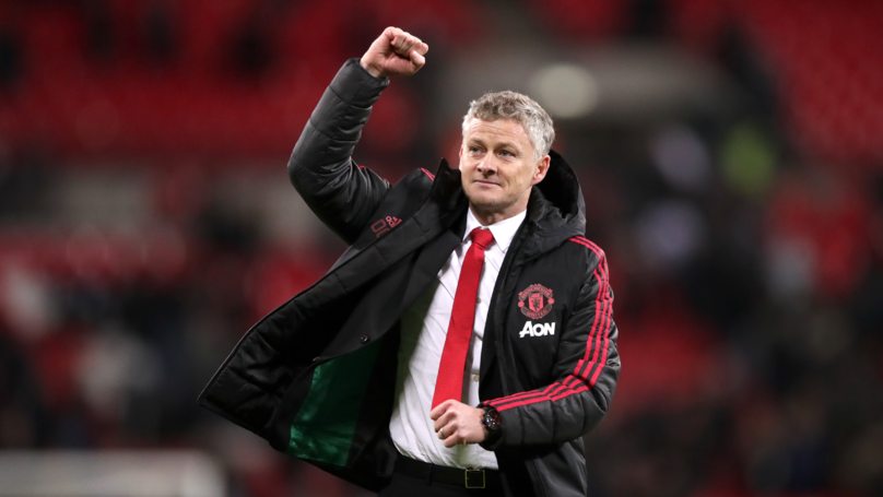 Fans Want Ole Gunnar Solskjaer To Be The Permanent Manchester United Manager