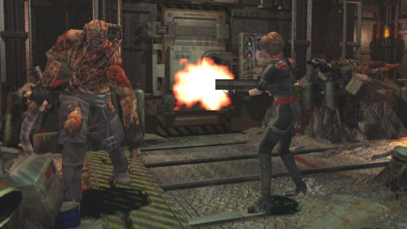 ​A 'Resident Evil 3' Remake Depends On Fans' Enthusiasm, Says Capcom
