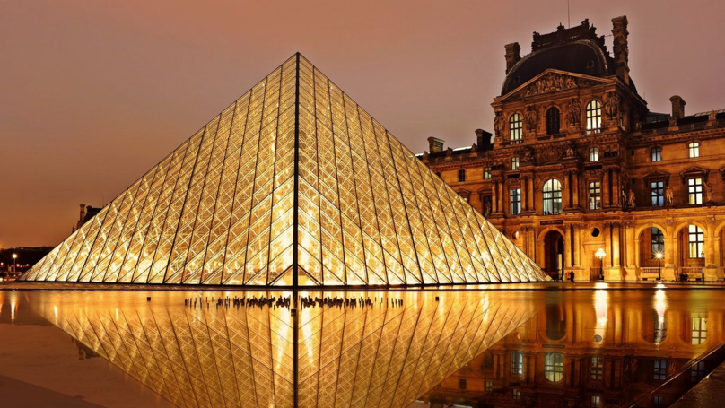 Eurostar Is Selling Bargain Tickets To Paris, Belgium And Amsterdam