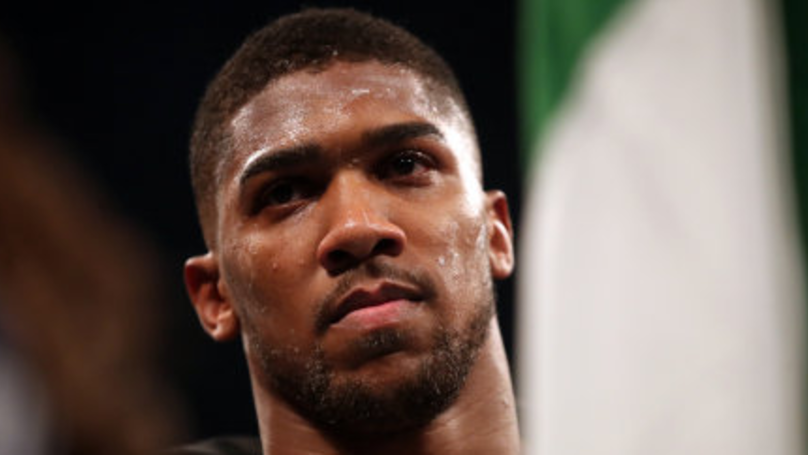 Anthony Joshua Reveals Who'll Be His Toughest Fight Out Of Fury, Wilder And Parker