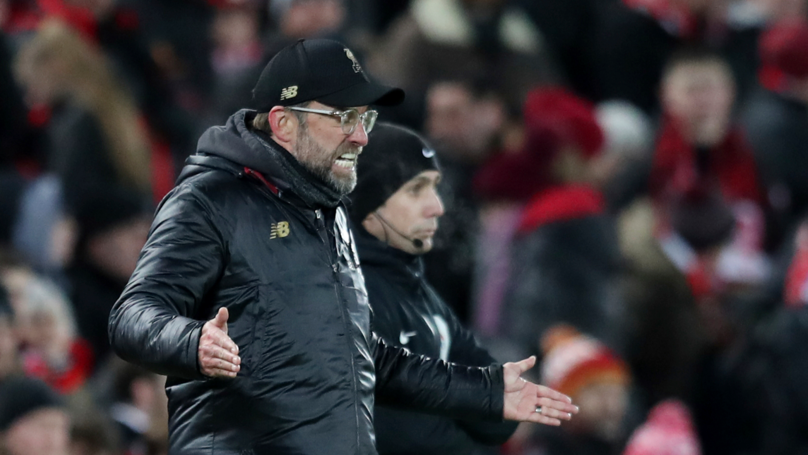 Manchester City Fan Creates Thread Documenting Jurgen Klopp's Excuses